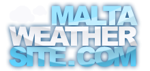 Malta Weather Site Blog