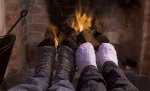 Feet-Warming-in-Front-of-the-Fireplace