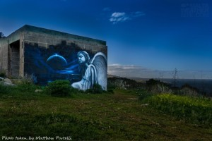 art or vandalism portelli matthew photography