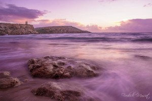 golden bay in winter fredrick muscat photography