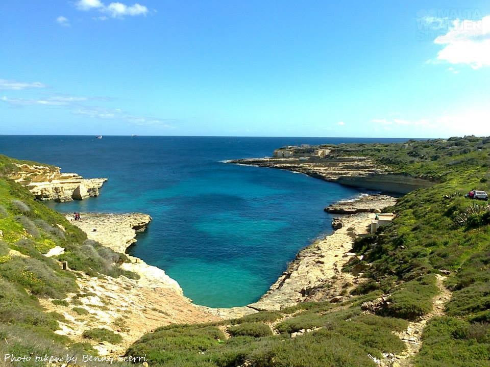 malta weather november