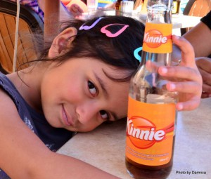 who else likes kinnie too camille a janssen