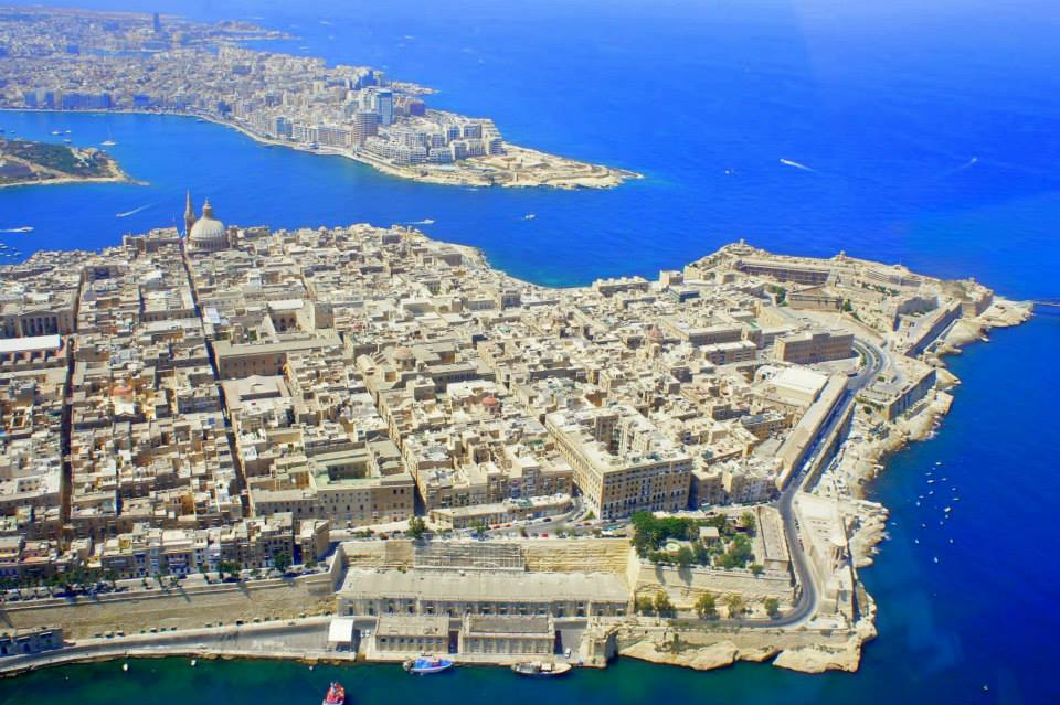 How Many Thumbs Up For One Of The Most Beautiful Capital Cities In The World Malta Weather