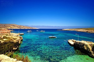 monday blues comino this is malta
