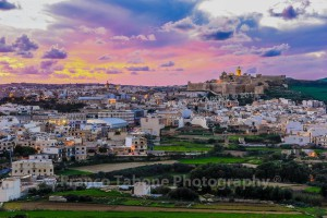 sunset gozo Franco Tabone1