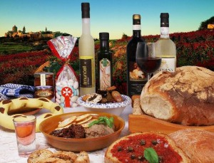 some maltese delicacies which is your favourite
